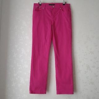 ラルフローレン(Ralph Lauren)の861♡168さま専用 LRL LAUREN JEANS ピンク色パンツ(カジュアルパンツ)