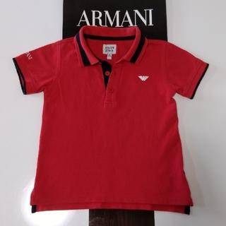 アルマーニ ジュニア(ARMANI JUNIOR)のARMANI キッズ 3A100 (Tシャツ/カットソー)