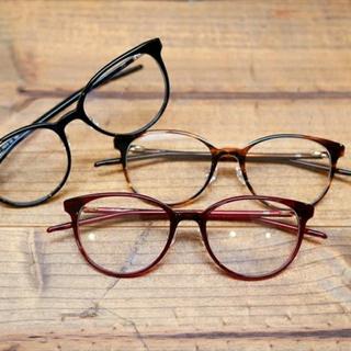 フォーナインズ(999.9)の新品 9999 フォーナインズ 眼鏡 メガネ フレーム 茶 べっ甲 丸 2021(サングラス/メガネ)