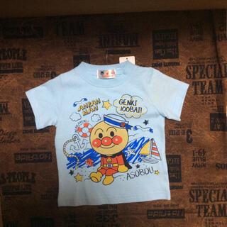 バンダイ(BANDAI)のアンパンマン  半袖シャツ (Tシャツ)