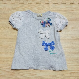 KP - KP  半袖Tシャツ 95cm