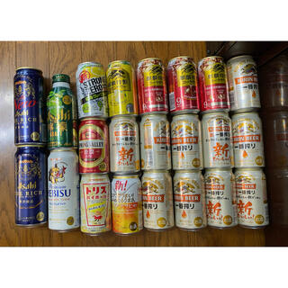 エビス(EVISU)の22本 酒 ビール チューハイ アルコール ハイボール ビール スプリングバレー(ビール)