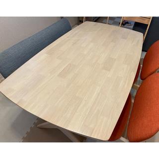 ニトリ - ニトリ リラックスチェア ダイニングテーブルセット