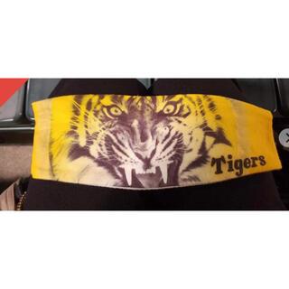 ミズノ(MIZUNO)の阪神タイガース ヘアーバンド 6月30日(記念品/関連グッズ)