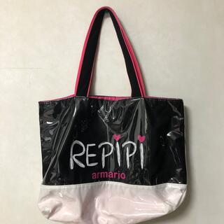 レピピアルマリオ(repipi armario)のrepipi armario レピピ 水泳バッグ(トートバッグ)
