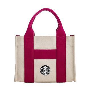 スターバックスコーヒー(Starbucks Coffee)のスターバックス :トートバッグ サイレン スタバ 台湾 限定商品 帆布(ハンドバッグ)