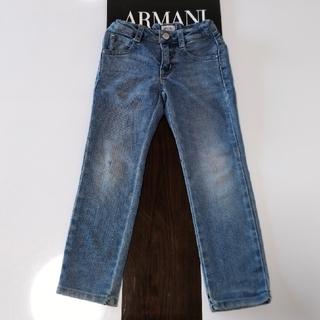 アルマーニ ジュニア(ARMANI JUNIOR)の売却済み ARMANI ジーンズ 3A100(パンツ/スパッツ)