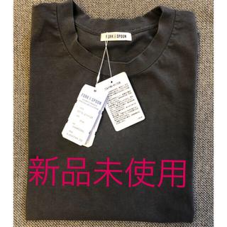 ドアーズ(DOORS / URBAN RESEARCH)のアーバンリサーチドアーズ  FORK&SPOON 超長綿ガーメントダイカットソー(Tシャツ(半袖/袖なし))