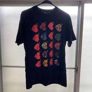 SMAP - 香取慎吾 個展 Tシャツ
