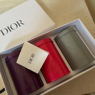 Dior - DIOR ディオール バースデーギフト ノベルティ