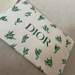 ディオール(Dior)のDIOR ディオール フレグランスペーパー ノベルティ 新品未使用 未開封(その他)