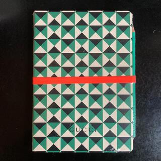 グッチ(Gucci)のGUCCI グッチ ノベルティ ノート&鉛筆(ノート/メモ帳/ふせん)