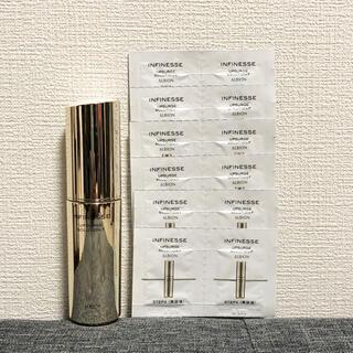 アルビオン(ALBION)の美品 アンフィネス アップサージソリューションF 美容液(美容液)