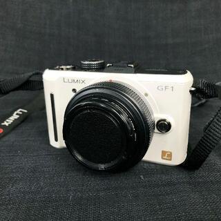 パナソニック(Panasonic)の中古☆Panasonic デジタル一眼カメラ DMC-GF1(デジタル一眼)