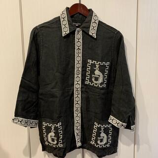ボヘミアンズ(Bohemians)のボヘミアンズ  メキシカンシャツ S (シャツ)