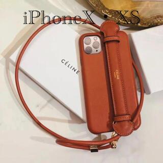 スナイデル(snidel)のiPhoneX・XSケース(iPhoneケース)