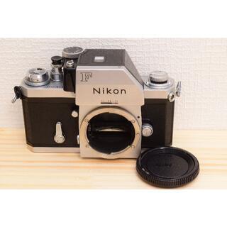 ニコン(Nikon)のG13/ ニコン Nikon F ボディ フォトミック /3403-5(フィルムカメラ)