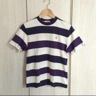 アベイシングエイプ(A BATHING APE)のTシャツ(Tシャツ(半袖/袖なし))