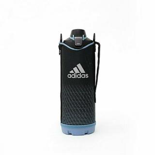 アディダス(adidas)の新品未使用 アディダス サハラ1.2L 水筒(ブルー)(弁当用品)