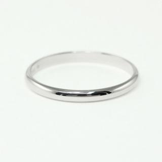 カルティエ(Cartier)のカルティエ 1895 WEDDING BAND 1895 ウェディング クラシッ(リング(指輪))