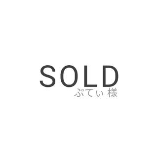 ぷてぃ 様 専用ページ(スニーカー)