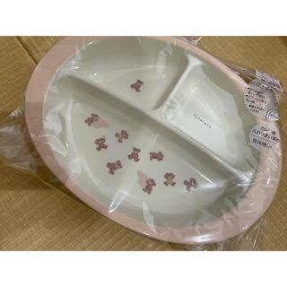 フタフタ(futafuta)のフタフタ くま ランチプレート(プレート/茶碗)