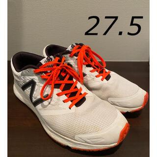 ニューバランス(New Balance)のニューバランス ランニングシューズ FLASH 27.5センチ(スニーカー)