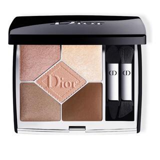 ディオール(Dior)の新品 Dior サンク クルール クチュール アイシャドウパレット649(アイシャドウ)