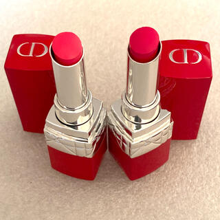 Christian Dior - 新品★2本セット 660 763