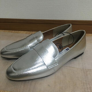 ジーユー(GU)のジーユー ローファー Sサイズ(ローファー/革靴)