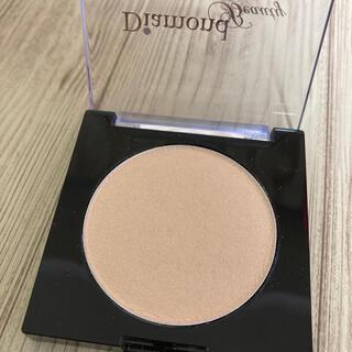 ダイヤモンドビューティー(Diamond Beauty)の【Diamond Beauty】DBブラッシュ 04 ゴールドジュエリー(アイシャドウ)
