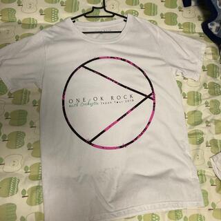 ONEOKROCKTシャツ