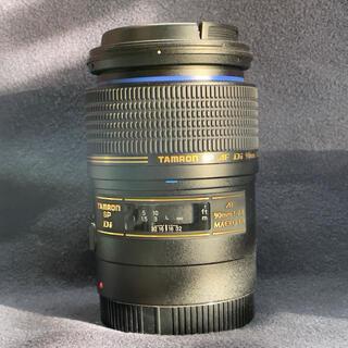 タムロン(TAMRON)のTAMRON SP 90mm F2.8 Di Macro 1:1 272EE(レンズ(単焦点))