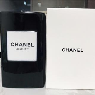 CHANEL - シャネル ノベルティ 陶器 ブラシ入れ