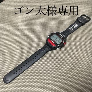 SEIKO - 腕時計 スーパーランナーズ