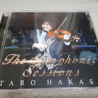 The Symphonic Sessions(ヒーリング/ニューエイジ)