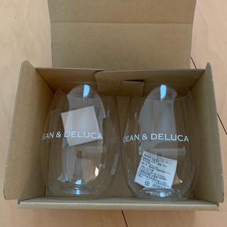 ディーンアンドデルーカ(DEAN & DELUCA)の新品未使用 ディーンアンドデルーカ ワインカップ 2個set(グラス/カップ)