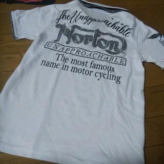 ノートン(Norton)のNorton ポロシャツ 半袖(ポロシャツ)
