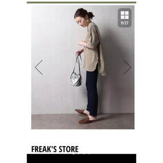 フリークスストア(FREAK'S STORE)のyumika様専用 フリークスストア Tシャツ(Tシャツ(半袖/袖なし))