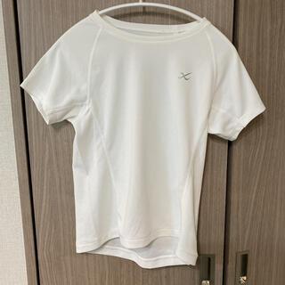 Wacoal - Tシャツ トレーニングウェア ワコール
