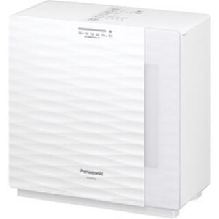 Panasonic - ヒータレス気化式加湿器 Panasonic FE-KFR07-Wミルキーホワイト
