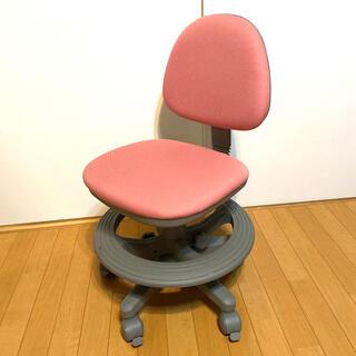 ニトリ(ニトリ)のニトリ キャスター付き 学習チェア 学習椅子 デスクチェア(デスクチェア)