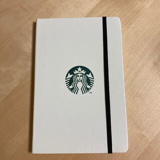 スターバックスコーヒー(Starbucks Coffee)のスターバックス ジャーナルノート(ノート/メモ帳/ふせん)