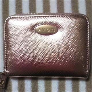 エイボン(AVON)のAVON  新品  コインケース  ミニ財布(コインケース)