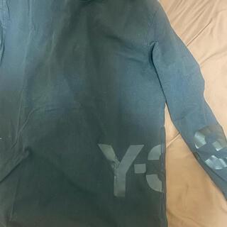 ヨウジヤマモト(Yohji Yamamoto)のY3 ロンT(Tシャツ/カットソー(七分/長袖))