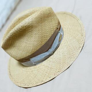 ドゥーズィエムクラス(DEUXIEME CLASSE)の新品未使用 Super Duper Hat ハット(ハット)