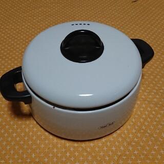 リンナイ(Rinnai)のリンナイ かまど炊 炊飯器(炊飯器)