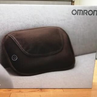 オムロン(OMRON)のオムロン クッションマッサージャ(マッサージ機)