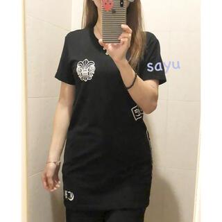 クロムハーツ(Chrome Hearts)のクロムハーツ Tシャツ 美品(Tシャツ(半袖/袖なし))