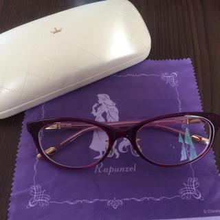 ゾフ(Zoff)のZoff♡ラプンツェル眼鏡(サングラス/メガネ)